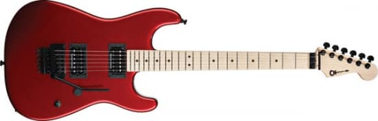 Charvel Introduces New Desolation Series Guitars