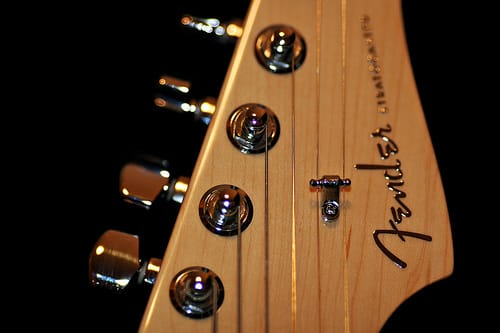 How To Spot Fake Fender Guitars