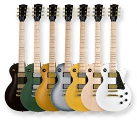 Gibson Les Paul Studio Raw Power