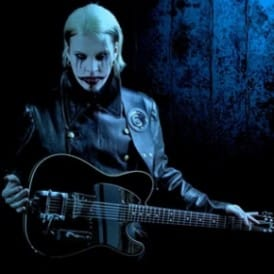 John 5 Fender and Squier