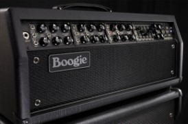 Mesa Boogie Mark V amplifier