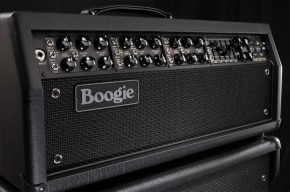The Man Behind the MESA BOOGIE History