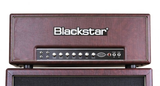 Blackstar HT-60 Venue Combo Guitar Amplifier - Video