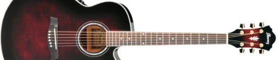 Top 5 Best Selling Acoustic and Electric Guitars