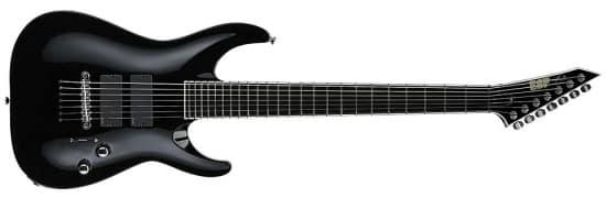 ESP STEF B-7 Guitar
