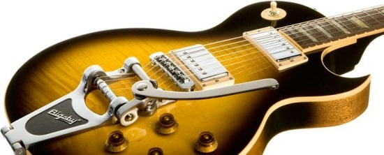 Gibson Les Paul Florentine with Bigsby – Limited Run