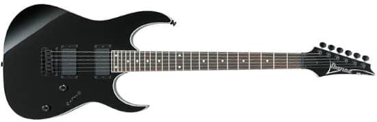 Ibanez RG2EX1 Guitar 550