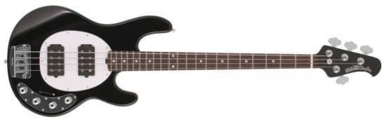 Music Man Stingray Bass Guitar