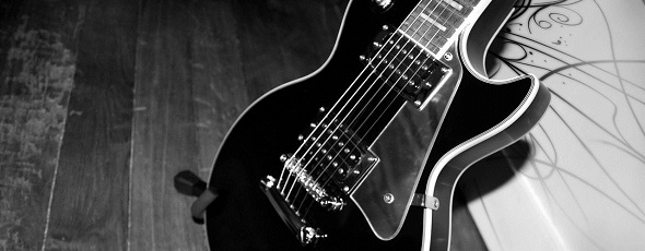 Epiphone Les Paul Studio Chameleon Guitar Review