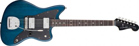 Fender Sonic Youth Signature Jazzmaster Guitars 1