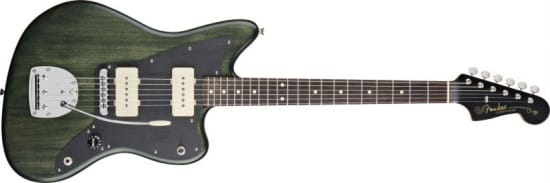 Fender Jazzmaster Thurston Moore Guitar