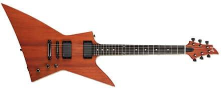 ESP FX guitars