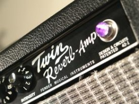 Guitar Amps 101