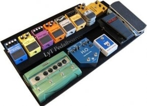 NAMM 2011: HardWire HT-6 Polyphonic Guitar Tuner
