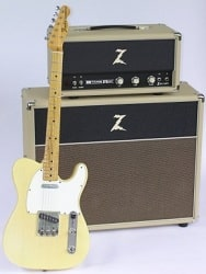 DrZ stingray guitar amp