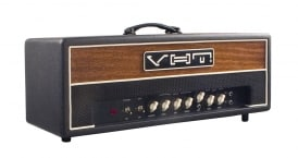 VHT Standard 36 Hand-Wired Tube Head