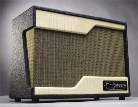 Carr Raleigh Combo Guitar Amplifier