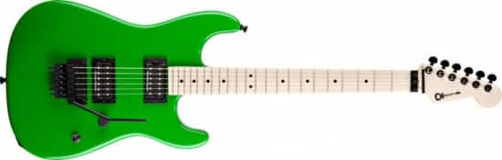 Charvel San Dimas Style 2 Guitar Video Review