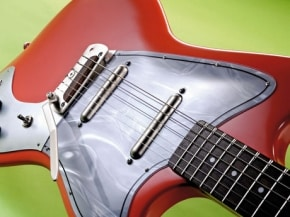 History of Danelectro Guitars