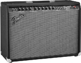 Victoria Amplifiers Golden Melody 2X12 Combo Review
