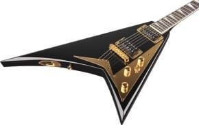 Jackson Custom RR Limited Run Mike Shannon Guitar