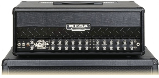 Mesa Boogie Roadster Guitar Amplifier Review