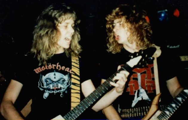 Metallica vs. Megadeth