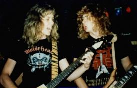 Metallica vs. Megadeth-2
