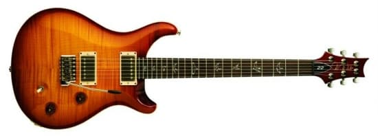 Paul Reed Smith Sunburst 22 Guitar