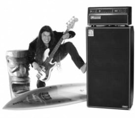 Metallica Rob Trujillo