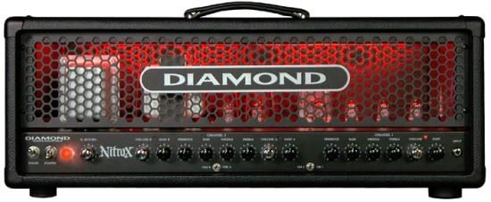 Diamond Amps Nitrox