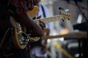 Blues Music copyright