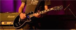 Guitar playing Chops vs Heart