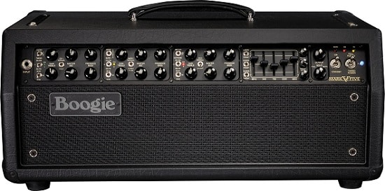 MESA/Boogie Mark IIC+ Legendary Guitar Amplifier