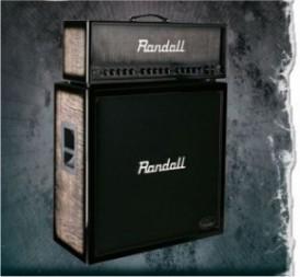 Randall MTS RM100KH Kirk Hammett