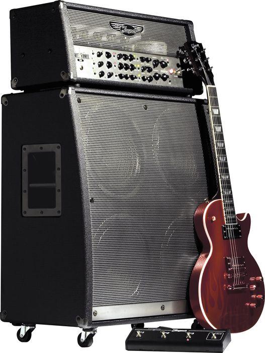 Traynor YCS100h Guitar Amp