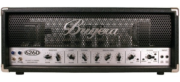 Bugera behringer 1960 guitar amplifier review