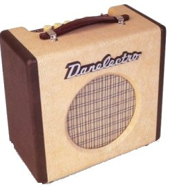 The Little Amp That Could