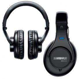 Shure Professional Headphones Review