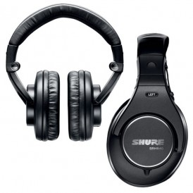 Shure Professional Headphones Review