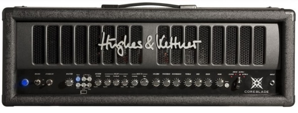 Hughes & Kettner Switchblade Amplifier Series