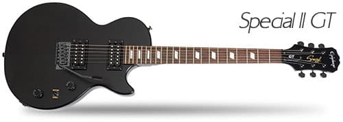 Epiphone Special II GT Electric Guitar Review