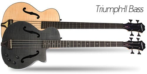 Epiphone Guitars Introduces 14 New Guitar Models For 2010