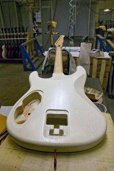 Gibson Hendrix Strat Factory 5