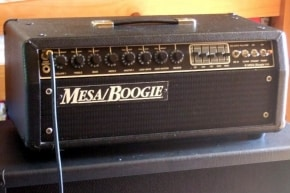 Mesa Boogie TransAtlantic TA-30 video by Andy Timmons