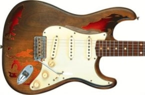 Relic Guitars: Mojo or Mofo?