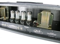 Retubing a Peavey 5150 Amplifier