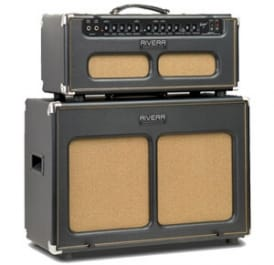 Rivera Venus 5 Guitar Amplifier Review