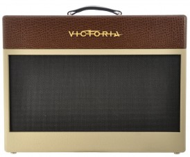 Victoria Amplifiers Golden Melody
