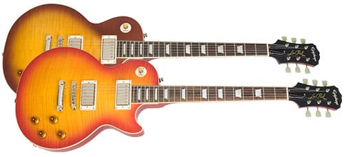 Epiphone Les Paul Tribute Guitar